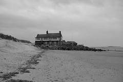 Landscape of the beach house next to the shore  Fuji xe2 (Harry Lea) Tags: fujifilm beachphotos beach fuji xe2 landscapephotos landscape house
