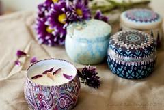 Decorative Tins