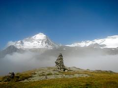 Vanoise (laudato si) Tags: cairn vanoise alpes alps mountain