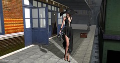 Virtual Trend: Small Changes (Anaelah ~ Miss Virtual Diva ♛ 2018) Tags: national coth5 shop maitreya fun fence outside design bar nature blue beauty secondlife sl style shopping jewelry fashion news virtual avatar glamour glamorous outdoor anaelstarr photoshop creative butterfly flower shadows contrast photography fantasy sexy anaelah weather snow puertorico model latinoamerica landscape town digitalart modeling flickr newyork 6d 3d people scenery fleur flor artist artista bright digital texture stars belleza lady natural seascape virtualdiva train