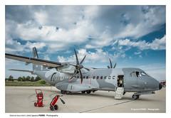 CASA C-295M (Ignacio Ferre) Tags: aircraft avión aviation aviación aeronave military militar tlp tacticalleadershipprogramme polishairforce casa nikon losllanos leab albacete spotting vehículo casac295 casac295m