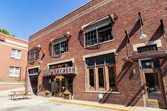 Penn Garage - Denver (BeerAndLoathing) Tags: 2018 autumn usa denver doorsopendenver 77d downtowndenver colorado city canoneos77d canon fall september downtown