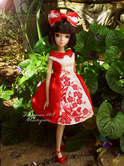 (Linayum2.0) Tags: kurhn kurhndoll chinesedoll doll dolls muñecas muñeca toys toy juguetes garden linayum