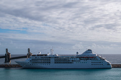 20190310 48 Celebrity Silhouette (Wes Albers + Becky Albers) Tags: travel vacation cruise celebritycruises celebritysilhouette silverseacruises silverwind norwegiancruiselines skyward caribbean barbados bridgetown