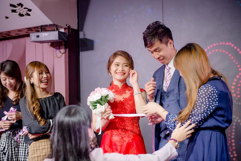 文堯&婉婷-婚禮紀錄-624