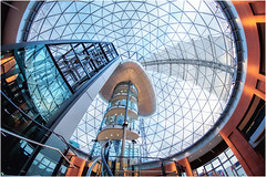 L O O K U P (GOOD•NEWS•SNAPS) Tags: belfast architecture