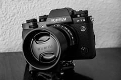 Fujifilm X-T3 My First Impressions (burnt dirt) Tags: fujifilm xt1 xt3 xf 35mm 50mm wr camera new old photography missing broken