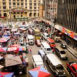 Busy Street in Manila thumbnail