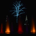 Christmas Fountain Festival -- Longwood Gardens (PA) December 2018