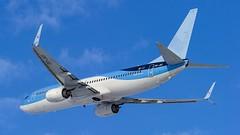 TUI Airlines Belgium Boeing 737-8K5(WL) OO-JAY (MIDEXJET (Thank you for over 2 million views!)) Tags: milwaukee milwaukeewisconsin generalmitchellinternationalairport milwaukeemitchellinternationalairport kmke mke gmia flymke tuiairlinesbelgiumboeing7378k5wl tuiairlinesbelgium boeing7378k5wl boeing7378k5 boeing737800 boeing737 boeing 737 737800 7378k5