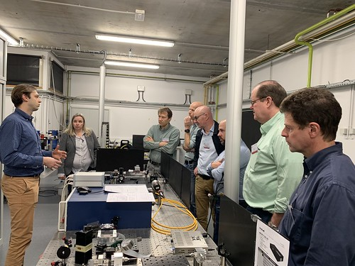 EPIC Meeting on Specialty Optical Fiber at GLOphotonics (46)