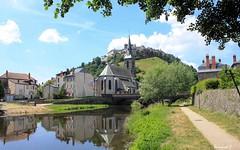 Saint-Flour (Cantal) (Bernard C**) Tags: canon france cantal auvergnerhônealpes auvergne saintflour église church