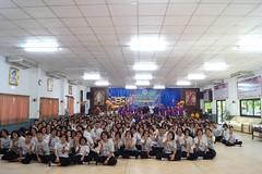 Bénévolat éducatif dans le nord-est de la Thaïlande (infoglobalong) Tags: stage étudiant service bénévolat volontaire international engagement solidaire voyage découverte enseignement éducation école enfants aide alphabétisation scolaire asie thaïlande jeux sport art informatique rénovations