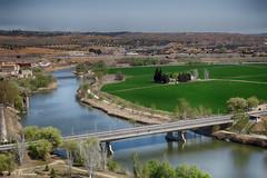 013754 - Toledo (M.Peinado) Tags: hdr río ríotajo puente noria toledo provinciadetoledo castillalamancha españa spain 2019 marzode2019 24032019 canon canonpowershotsx60hs ccby