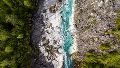 20180709 (a.solbakken) Tags: norway visitnorway drone aerial dji djiphantom4 mo rana moirana glacier river forest nature landscape