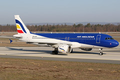 ER-AXV 30032019 (Tristar1011) Tags: eddf fra frankfurtmain frankfurt airmoldova airbus a320200 a320 eraxv