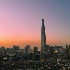 (stuckinseoul) Tags: songpagu seoul southkorea kr korea iphone6s
