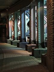 Amsterdam pastels (Shahrazad26) Tags: amsterdam amsterdamlightfestival20182019 tunnel pastels colors colours couleurs farben kleuren noordholland nederland holland thenetherlands paysbas