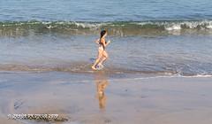 salacia (susodediego ) Tags: lascanteras laspalmasdegrancanaria playa beach running mar oceano atlantico ola olympusem10markii mzuiko60mmf28macro susodediego thegalaxy