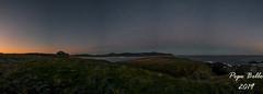 Santa Comba (pepe_bello) Tags: panorama santacomba cobas ferrol ferrolterra galicia mencer amanecer sunrise caboprior