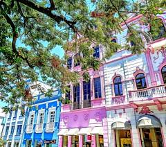 Floripa, casario no centro histórico (silwittmann) Tags: florianopolis sc santacatarina floripa brasil brazil silwittmann 2019 centrohistorico oldcity urban cityscape