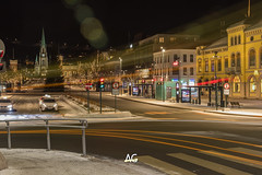 Norway (giannoz93) Tags: norvegia bergen oslo drammen norway winter trip sea northern sunset long exposure canon canon5d4 sigma golden hour art urban lights light trails tour holiday experience