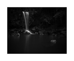 Curtis Fall (^soulfly) Tags: longexposure daytime holiday australia queensland bnw bw monochrome silverefexpro canon5dmark2 ef1740mm landscape thomasleongphotography