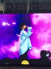 SMTOWN Special Stage en Santiago (^Sandra^) Tags: boa hyoyeon yuri girls'generation key taemin shinee amber fx redvelvet exo nctdream nct127 superjunior