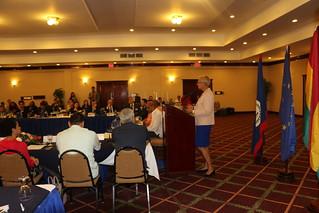 EU-CELAC Workshop on Citizen Security