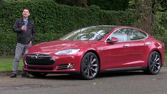 NEW Tesla Model S 2016 Gibrid present (Alternative Fuels) Tags: future vehicle car environment power video super cheap charge alternative fuel consumption optimal driving range battery capacity emission co2 carbon low best guide buying electric automotive tesla model suv design price doors interior exterior new 2016 present