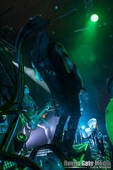 Behemoth_L.Vischi-5461 (devilsgatemedia) Tags: behemoth ecclesiadiabolicaeuropa2019 tour queenmargaretunion glasgow livemusic ishootmetalcom devilsgatemedia musicians blackmetal nergal ilovedyouatyourdarkest nuclearblast