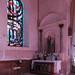 Église Saint-André (Le Bec-Hellouin)