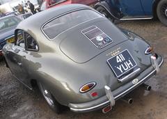 Porsche 356 1600 Super (1959) (andreboeni) Tags: porsche 356 1600 super 1959 reutter classic car automobile cars automobiles voitures autos automobili classique voiture rétro retro auto oldtimer klassik classica classico