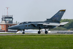 Tornado F3 ZE785 / HS - 111 Squadron RAF Leuchars (stu norris) Tags: tornadof3 ze785hs 111squadron rafleuchars tornadof3ze785 panaviatornado airshow aviation bigginhill 2008 raf