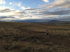Beck Lake Bike Trails 4 - Cody Field Office (BLM_Wyoming) Tags: mountainbiking becklake cody wyoming heartmountain trail