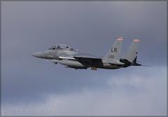 96-0201 McDonnell Douglas F-15E Strike Eagle Us Air Force (elevationair ✈) Tags: lkz egul raf lakenheath military usaf usafe f15 f15e fastjets avgeek aviation airplane plane aircraft arrival royalairforce unitedstatesairforce usairforce raflakenheath mcdonnelldouglas mcdonnelldouglasf15estrikeeagle 201 960201