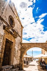 Marzamemi (fede_gen88) Tags: sicilia sicily italia italy nikond7200 nikon marzamemi