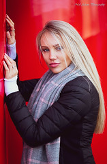 Out door shoot (Neil Adams Photography (Wirral)) Tags: res model young girl woman female sensual sexy elegant beautiful stunning blonde