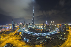 The Ring (emmanuel.delrosario) Tags: dubai mydubai burjkhalifa nikon photography
