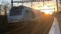 BB75101 (regio2n75) Tags: train epinaysurorge sncf bb75101 bb75000