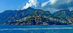 Praiano, Amalfi Coastline