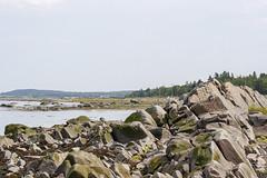 Rock Formation (Brad_McKay) Tags: ifttt 500px rocks river rock formation shore coastline bank coast shoreline rocky rugged scenic view canada quebec summer nature landscape