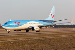 D-ASUN Boeing 737-8BK(WL) TUIfly (Andreas Eriksson - VstPic) Tags: dasun boeing 7378bkwl tuifly