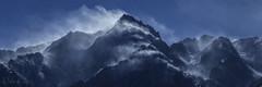 Drift (Willie Huang Photo) Tags: easternsierra sierranevada sierra mountains williamson mount snow winter spindrift landscape nature scenic alpine hwy395