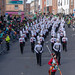 CHARLOTTE CATHOLIC HIGH SCHOOL BAND [ST. PATRICK'S DAY PARADE IN DUBLIN - 17 MARCH 2019]-150276