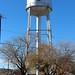 Old Water Tower (Ash Fork, Arizona)