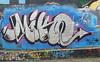 Miko (svennevenn) Tags: miko nesttun graffiti bergen gatekunst streetart