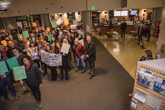 MLK_March_01_2019-7472 (Central Washington University) Tags: mlk march celebration january 2019