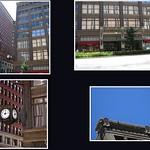 Carson Pirie Scott & Co - AKA -  Carson's  Indianapolis Indiana   -  Old Department Store thumbnail