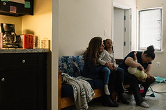 Shutdown's Pain Cuts Deep for the Homeless and Other Vulnerable Americans (kwaqas504) Tags: bbc news world ccn new york times